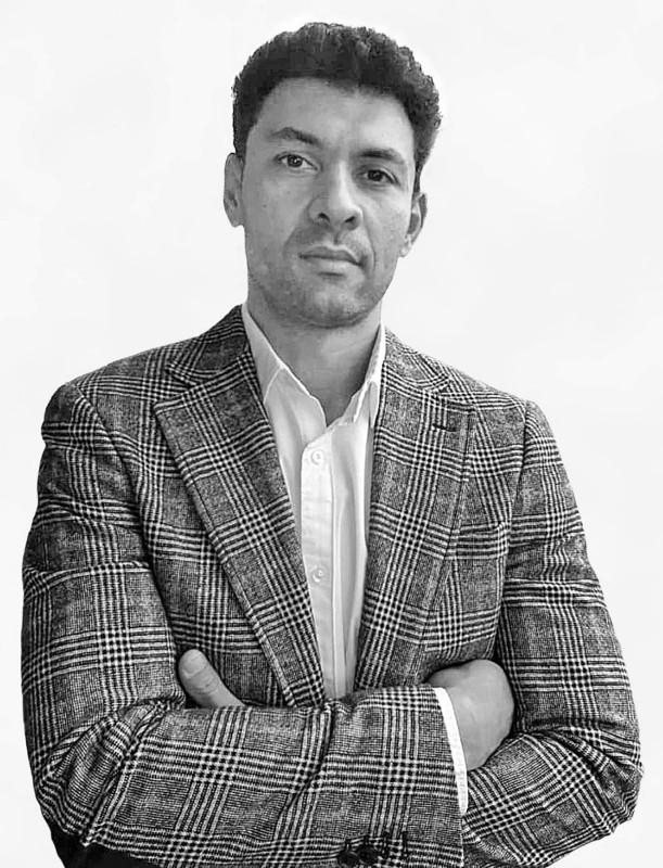 Mohamed Elsabagh Company Owner